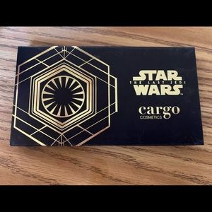 Star Wars Cargo pallete new